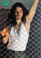 Chris Cornell picture G332801