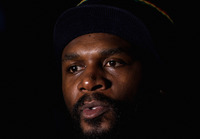 Audley Harrison picture G332821