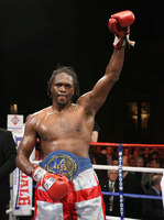 Audley Harrison picture G332822