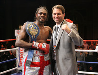 Audley Harrison picture G332823