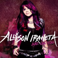 Allison Iraheta picture G332824