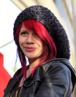 Allison Iraheta picture G332826