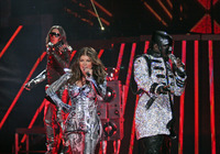 Black Eyed Peas picture G332882