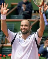 Andre Agassi picture G332893