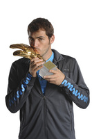 Iker Casillas picture G332933
