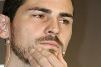Iker Casillas picture G332935