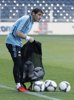 Iker Casillas picture G332936