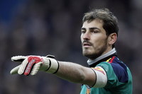 Iker Casillas picture G332938