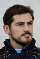 Iker Casillas picture G332939