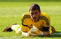 Iker Casillas picture G332940