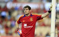 Iker Casillas picture G332941