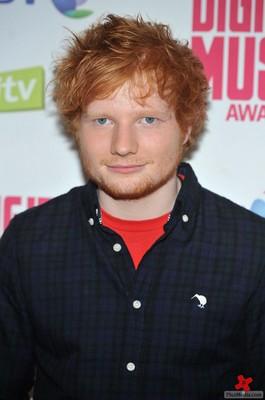 Ed Sheeran poster G332986