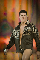 Cody Rhodes picture G333020