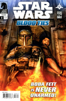 Blood Ties picture G333072