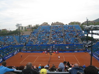 Barcelona Open picture G333110