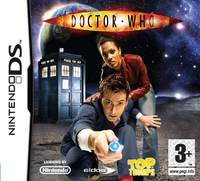 Doctor Who picture G333152