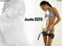 Anetta Keys picture G333196