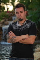 Chris Kirkpatrick picture G333201