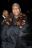 Andre Leon Talley picture G333225