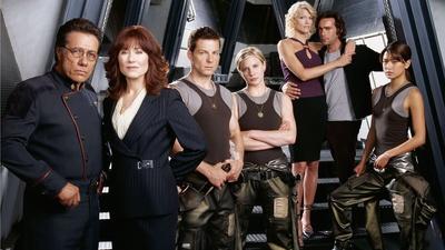 Battlestar Galactica poster G333301