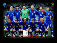 Croatia National Football Team picture G333310