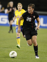 Abby Wambach picture G333330