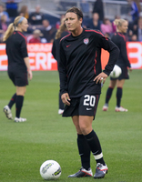 Abby Wambach picture G333332