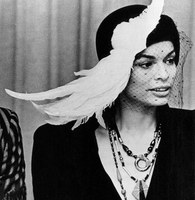 Bianca Jagger picture G333336