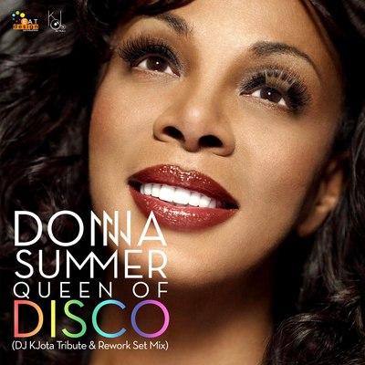 Donna Summer poster G333383