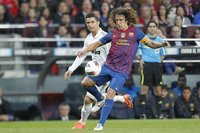 Carles Puyol picture G333442