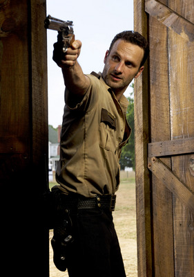 Andrew Lincoln poster G333466