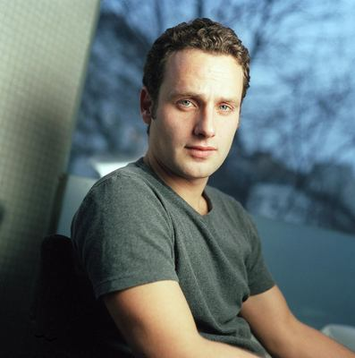 Andrew Lincoln poster G333467