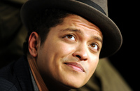 Bruno Mars picture G333473