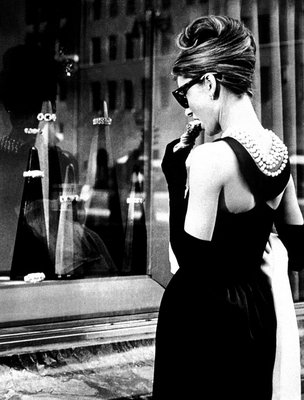 Breakfast at Tiffanys poster G333499