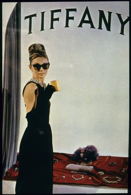 Breakfast at Tiffanys poster G333501