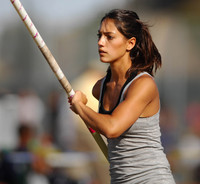 Allison Stokke picture G333505