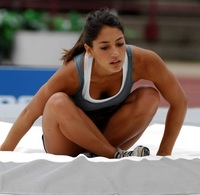 Allison Stokke picture G333514