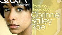 Corinne Bailey Rae picture G333574