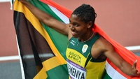 Caster Semenya picture G333589