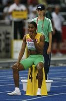 Caster Semenya picture G333590