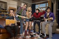 Big Bang Theory picture G333646