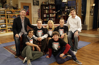Big Bang Theory picture G333647