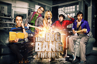 Big Bang Theory picture G333648
