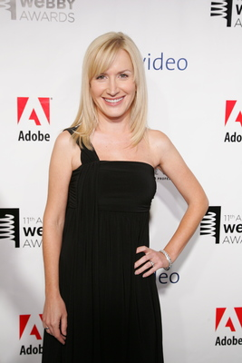 Angela Kinsey poster G333656