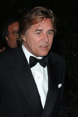 Don Johnson poster G333680