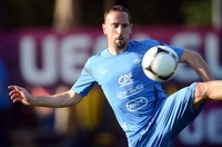 Franck Ribery picture G333798