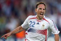 Franck Ribery picture G333801