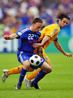 Franck Ribery picture G333802
