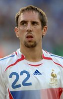 Franck Ribery picture G333803
