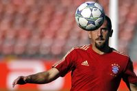 Franck Ribery picture G333804